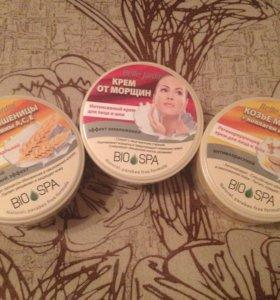 Крема от Belle Jardin