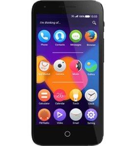 Смартфон Alcatel PIXI 3 Dual SIM, новый