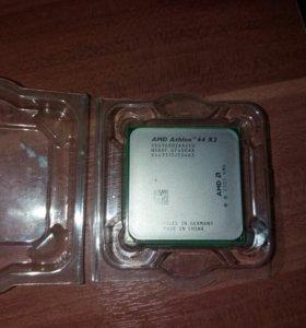 Продам процессор для ам2 сокета athlon 64 x2 3600+