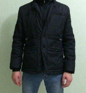 Куртка ( осень )