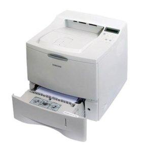 Продам сетевой лазерный принтер samsung ML-2151N