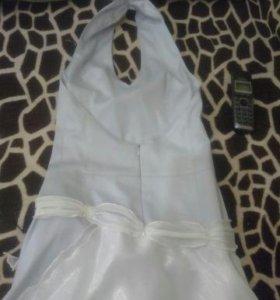 Платье на вечернее