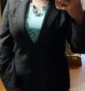 Новый женский пиджак