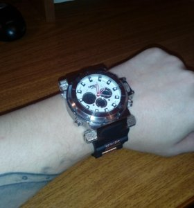 Надёжные часы