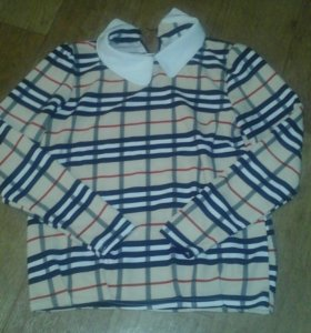 Рубашка  новая 46-48