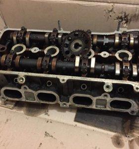 Головка блока цилиндров TOYOTA CAMRY двигатель 2AZ