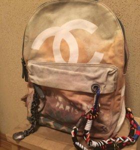 Рюкзак Chanel новый