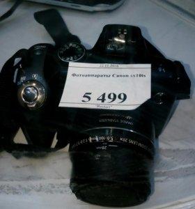 Фотоаппарат canon sx10is