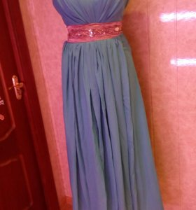 Новое вечернее платье XS/S