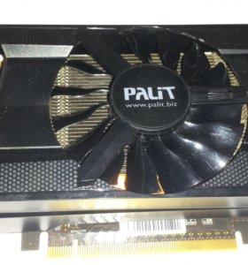 Видеокарта GeForce GTX660 2048Mb