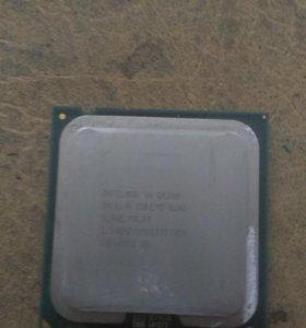 Интел core 2 Q9300