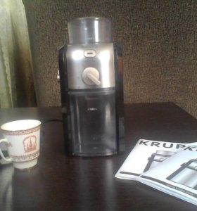 Кофемолка KRUPS