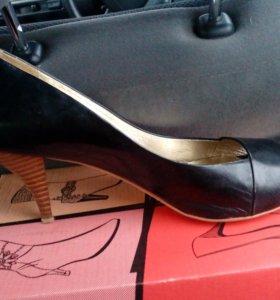 Красивые туфли lizette