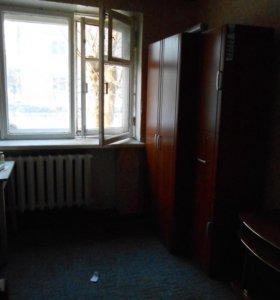 Комната в общежитии г.Ермолино