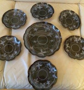 Посуда- набор для десерта