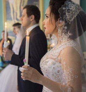 Фотограф на Свадьбу, Венчание