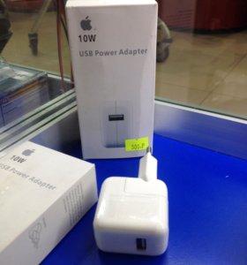 Сетевое зарядное устройство 10w