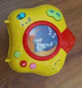 Развивающие брендовые игрушки