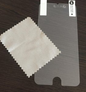 Защитная плёнка для iPhone 6