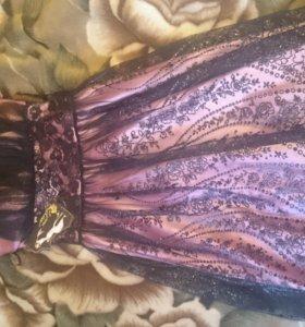 Продам новое красивое платье