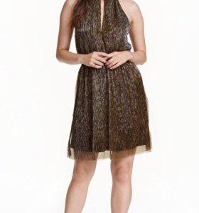 Платье H@M