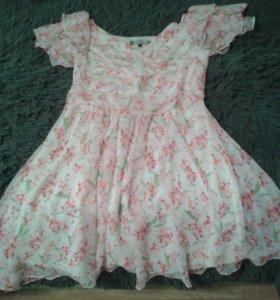 Платье BAON Новое. Размер М