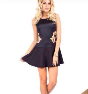 Платье Black Star Wear