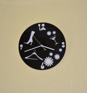 Часы настенные 035
