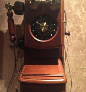 Телефон настенный РЕТРО!!!