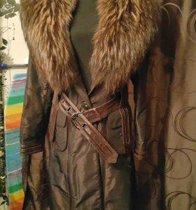Куртка зима/осень