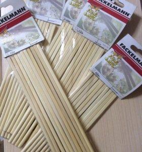 Китайские палочки Fackelmann длина 22,5 см, 10 шт