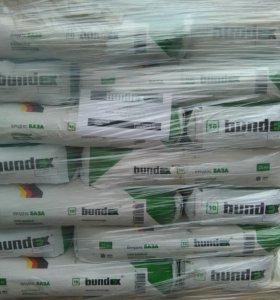 Клей плиточный Бундекс