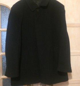 Пальто шерстяное Fosp
