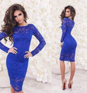 Платье новое р44