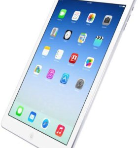 iPad Air 64 Gb Wi-Fi + Cellular (Sim 4G LTE)