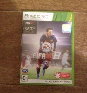 Fifa16 Xbox 360