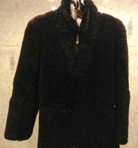 Куртка женская из овчины