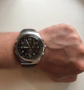 Часы Swatch Irony Your Tourn