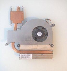 Вентилятор на ноутбук
