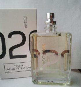 Tester Molecule Escentic 02 парфюм
