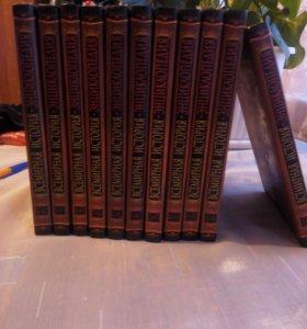 Набор энциклопедий