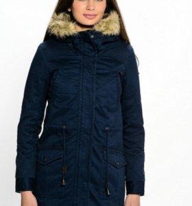 Куртка парка Befree