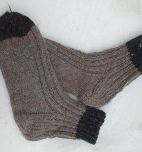 Носки для всей семьи