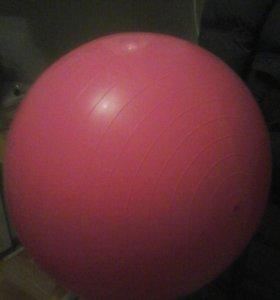 фитнес шар