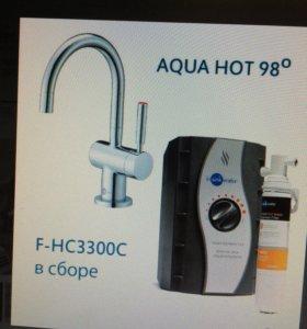 Фильтр для нагрева воды