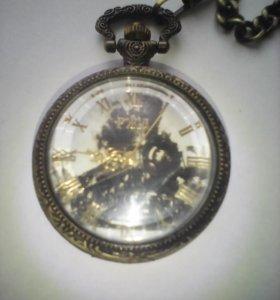 Часы- секундомер ссср