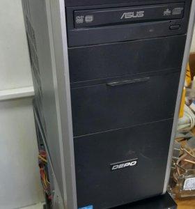 Компьютер на i3 1155