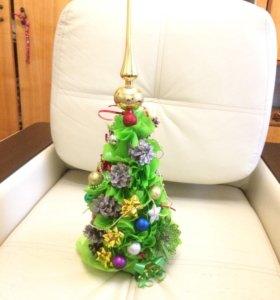 Новогодная елочка