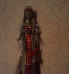 Кукла безликая