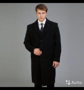 Мужское пальто Longreef